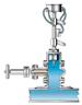 Этап 5 Монтаж горячая врезка. Извлечение вырезанного участка из трубопровода
