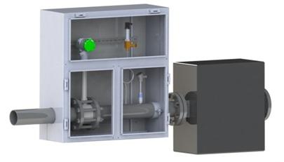 ЭМИС-ЭСКО АИП с парогенератором