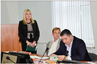Итогом конференции стало заключение соглашения о проведении опытной эксплуатации ЭМИС-ВИХРЬ 200 ППД