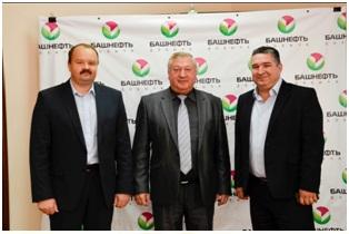 Вниманию руководства и специалистов ООО «Башнефть-Добыча» были представлены доклады шести компаний-поставщиков