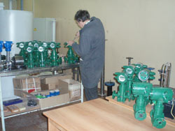Партнерам - производителям оборудования