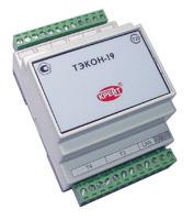 Теплоконтроллер ТЭКОН 19