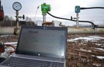 Преимущества применения цифровой электроники в вихревых расходомерах